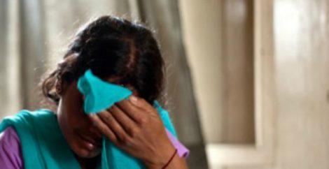 Domestic slavery in Delhi