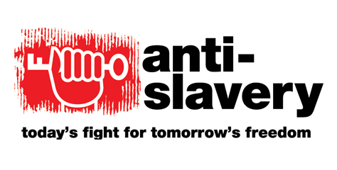 Anti Slavery International Logo
